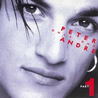 Cover Peter Andre - Only One