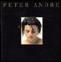 Cover Peter Andre - Peter Andre
