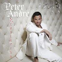 Cover Peter Andre - Revelation