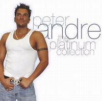 Cover Peter Andre - The Platinum Collection
