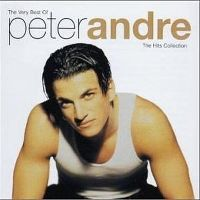 Cover Peter Andre - The Very Best Of - The Hits Collection
