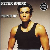 Cover Peter Andre - Turn It Up
