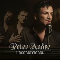 Cover Peter Andre - Unconditional