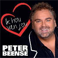 Cover Peter Beense - Ik hou van jou