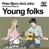 Cover Peter Bjorn And John feat. Victoria Bergsman - Young Folks