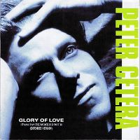 Cover Peter Cetera - Glory Of Love