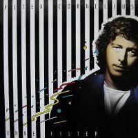 Cover Peter Cornelius - Ohne Filter