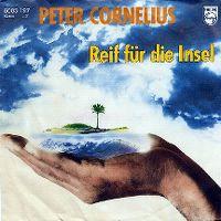 Cover Peter Cornelius - Reif für die Insel