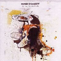 Cover Peter Doherty - Grace / Wastelands