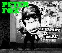 Cover Peter Fox - Schwarz zu blau