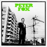 Cover Peter Fox - Stadtaffe