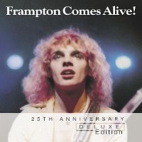 Cover Peter Frampton - Frampton Comes Alive!