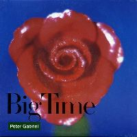 Cover Peter Gabriel - Big Time