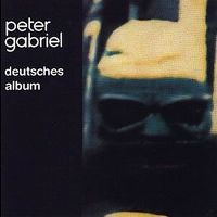 Cover Peter Gabriel - Deutsches Album