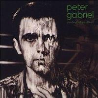 Cover Peter Gabriel - Ein deutsches Album