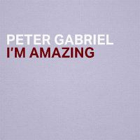 Cover Peter Gabriel - I'm Amazing