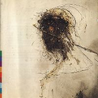 Cover Peter Gabriel - Passion