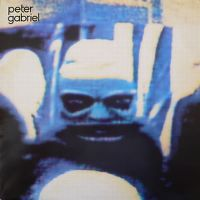 Cover Peter Gabriel - Peter Gabriel 4: Security