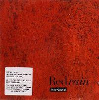 Cover Peter Gabriel - Red Rain