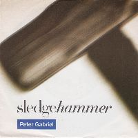 Cover Peter Gabriel - Sledgehammer