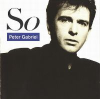 Cover Peter Gabriel - So