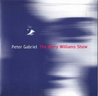 Cover Peter Gabriel - The Barry Williams Show