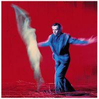 Cover Peter Gabriel - Us