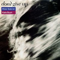 Cover Peter Gabriel / Kate Bush - Don't Give Up