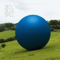Cover Peter Gabriel & Friends - Big Blue Ball