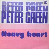 Cover Peter Green - Heavy Heart