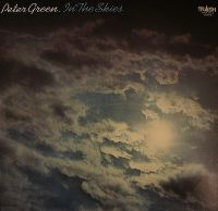 Cover Peter Green - In The Skies