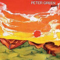 Cover Peter Green - Kolors