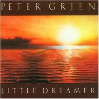 Cover Peter Green - Little Dreamer
