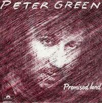 Cover Peter Green - Promised Land