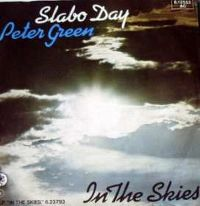 Cover Peter Green - Slabo Day