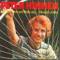Cover Peter Hinnen - Mir sind mit em Velo da