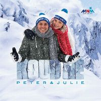 Cover Peter & Julie - Koud hé