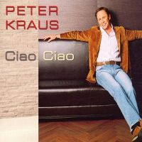 Cover Peter Kraus - Ciao Ciao