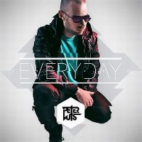 Cover Peter Luts - Everyday