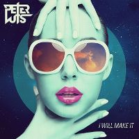 Cover Peter Luts - I Will Make It