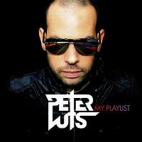 Cover Peter Luts - My Playlist