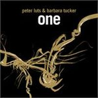 Cover Peter Luts & Barbara Tucker - One