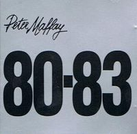 Cover Peter Maffay - 80-83