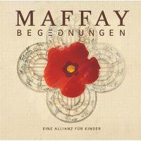 Cover Peter Maffay - Begegnungen - Eine Allianz für Kinder