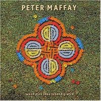 Cover Peter Maffay - Begegnungen Live