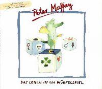 Cover Peter Maffay - Das Leben ist ein Würfelspiel