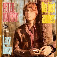 Cover Peter Maffay - Du bist anders