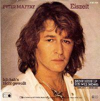 Cover Peter Maffay - Eiszeit