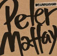 Cover Peter Maffay - MTV Unplugged