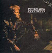Cover Peter Maffay - Stationen